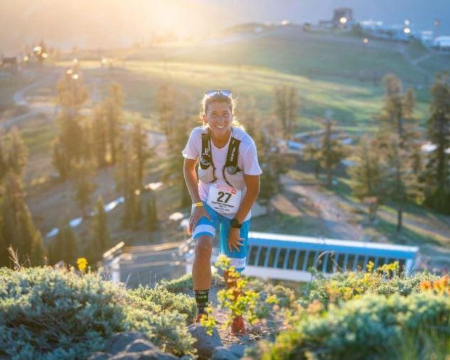 Athlete competes in Javelina Jundred race in Arizona